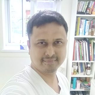 Pankaj Khuley's avatar