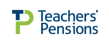 Teachers Pension logo