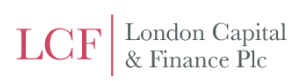 London Capital & Finance logo
