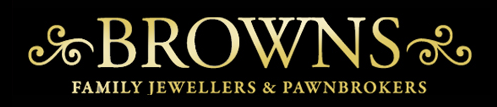 Browns Pawnbrokers logo