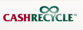 Cash Recycle logo