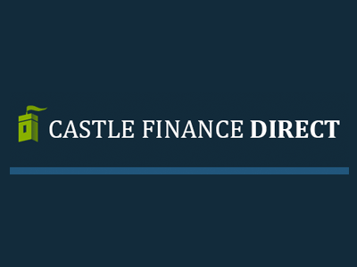 Castle Finance Direct logo