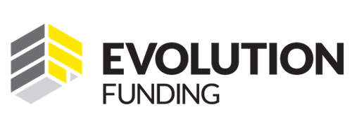 Evolution Funding logo
