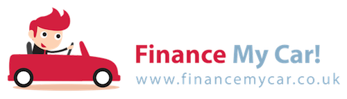 Finance My Car logo
