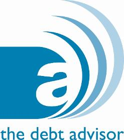 The Debt Advisor logo