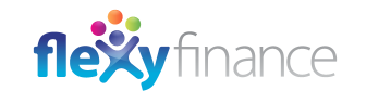 FlexyFinance logo