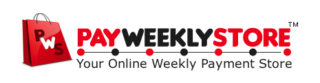 Pay Weekly Store logo