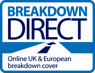 Breakdown Direct logo