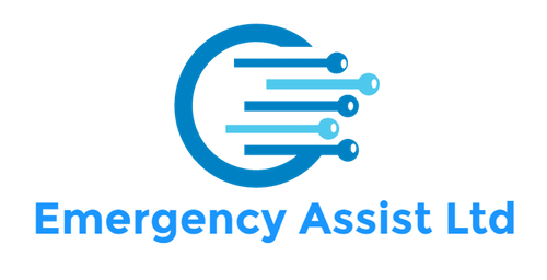 Emergency Assist logo