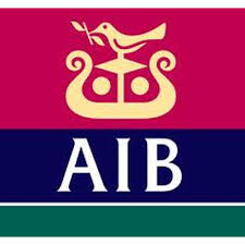 Allied Irish Bank - AIB Logo
