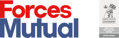 Forces Mutual logo