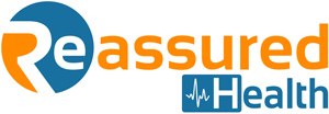 Reassured Health logo