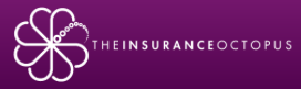 The Insurance Octopus logo