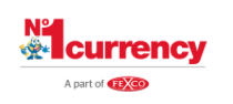 No1 Currency logo