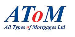All Types of Mortgages logo