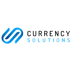 Currency Solutions logo