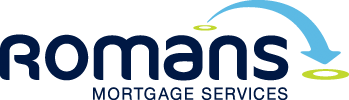 Romans Mortgage Services logo