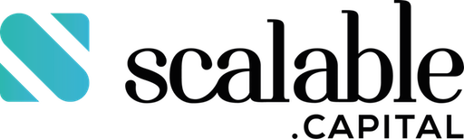 Scalable Capital logo