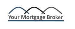 Your Mortgage Broker logo