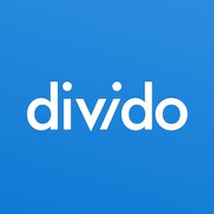 Divido reviews logo