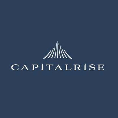 CapitalRise reviews logo