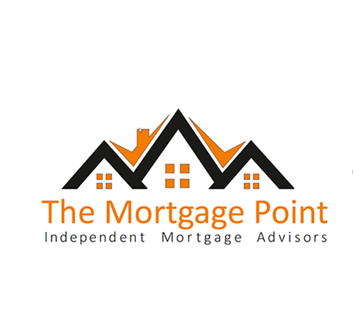 The Mortgage Point logo