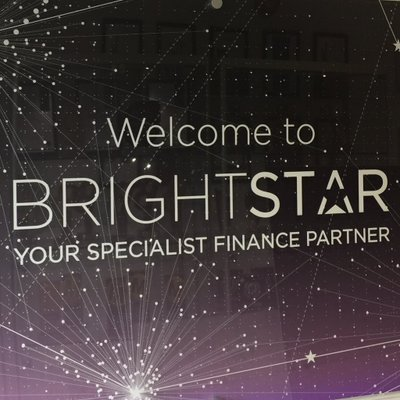 Brighstar Financial logo