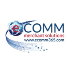 Ecomm Merchant Solution logo