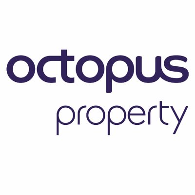 Octopus Property logo