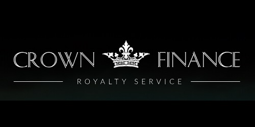 Crown Finance logo