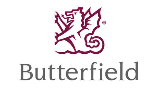 Butterfield Mortgages logo