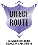 Direct Route logo
