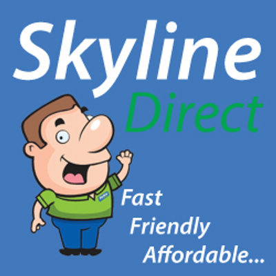 Skyline Direct's avatar
