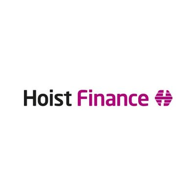 Hoist Finance's avatar