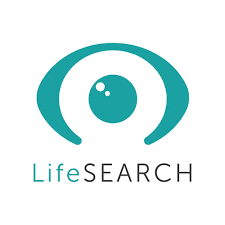 LifeSearch logo