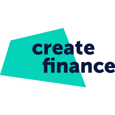 Create Finance logo