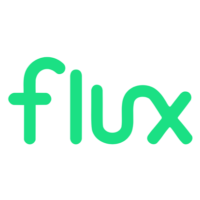 Flux logo reviews