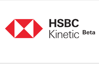 HSBC Kinetic logo reviews