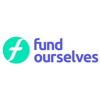 Fund Ourselves reviews logo