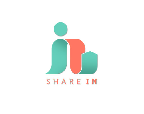 ShareIn Logo