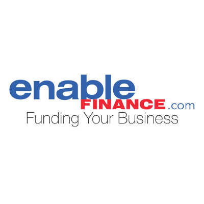 Enable Finance Logo