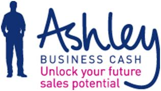 Ashley Business Cash Logo