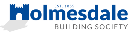 Holmesdale Building Society Logo