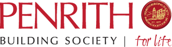 Penrith Building Society Logo