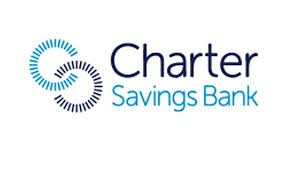 Charter Savings Bank Logo