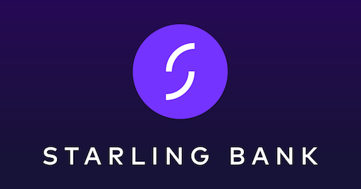 Starling Bank's avatar