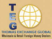 Thomas Exchange Global's avatar