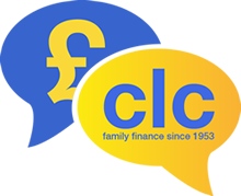 CLC Finance Logo