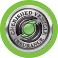 Cherished Vehicle Insurance Logo