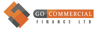 Go Commercial Finance Logo